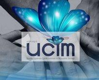 UCIM'in logosu nedir?