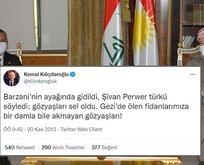 Kılıçdaroğlu CHP'sini kim Erbil'e sürükledi?