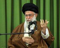 Hamaney: İran anlaşmayı bozacak