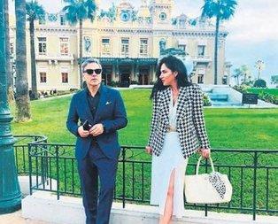 Monte Carlo'da aşk