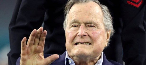 Eski ABD Başkanı tacizci çıktı