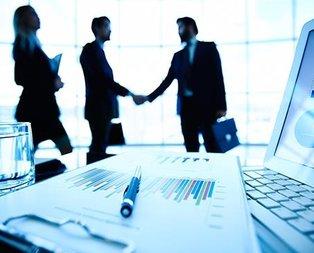 6 ayda 2.1 milyon istihdam açıldı