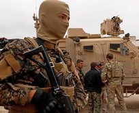 Dikkat çeken açıklama: YPG'yi sınırdan çıkaracağız