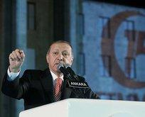 Başkan Erdoğan o yürüyüşe katılacak!