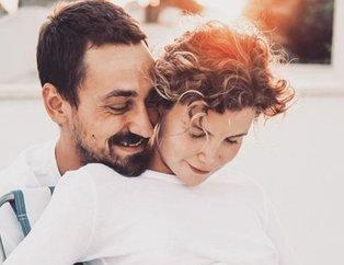 Ayşecan Tatari ve eşi Edip Tepeli'nin mutluluk gözyaşları! Çocuklar Duymasın'ın Duygu'su anne oldu, ilk fotoğraf geldi
