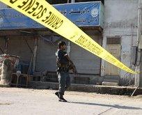 BM aracına bombalı saldırı! Ölü ve yaralılar var
