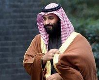 Prens Selman'dan 500 milyar dolarlık ikinci infaz!