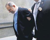 Weinstein'e 'kelepçe'