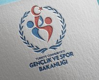Gençlik ve Spor Bakanlığı personel alımı 2021 başvuru ekranı!