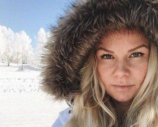 Finlandiyalı kadın görenleri hayran bıraktı! 10 çocuğu var