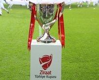 TFF'den Türkiye Kupası finali için flaş seyirci kararı