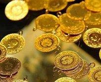 Çeyrek altın ne kadar? Son dakika altın fiyatları...