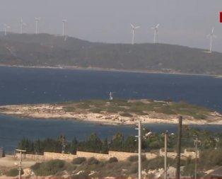 CHPnin Eşek Adası skandalına tepkiler büyüyor!