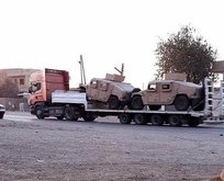 ABD'li komutanlardan skandal YPG raporu
