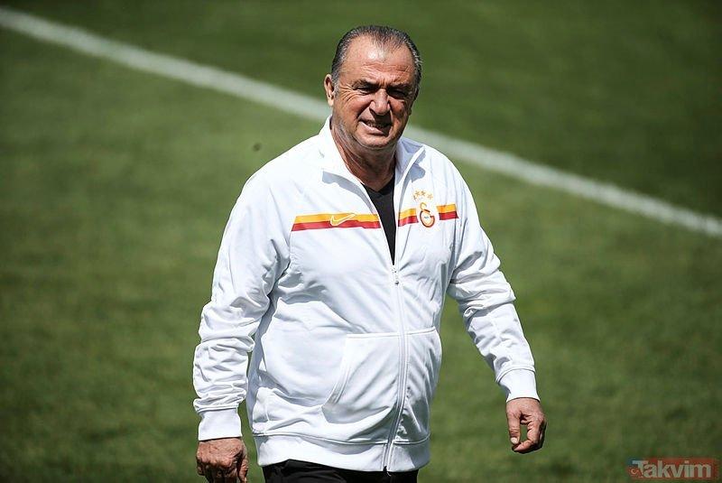 Galatasaray'dan son dakika bombası! Radamel Falcao'nun eli kulağında... Son dakika Galatasaray transfer haberleri