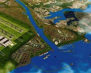 Kanal İstanbul'da canlılara koruma