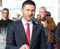 'Beni CHP'li Başkan vurdurdu'