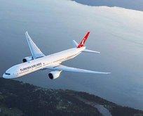 Türk Hava Yolları personel arıyor! İşte başvuru nasıl yapılır?