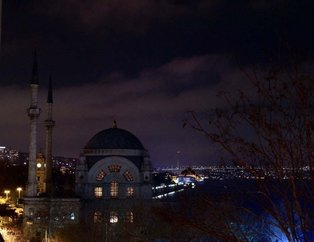 Daha iyi bir dünya için İstanbul karanlığa büründü