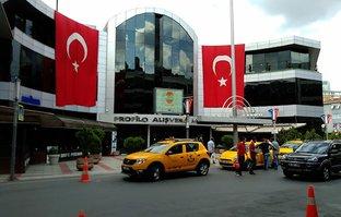 Mecidiyeköy'deki ünlü AVM satılıyor
