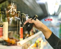 Kademeli normalleşmede alkol yasağı kalktı mı 2021?