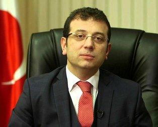 İşte CHP'nin adayı İmamoğlu'nun siyaset karnesi