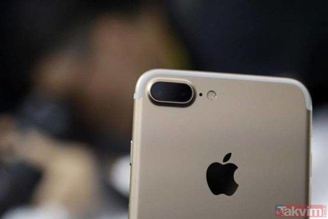 iPhone kullanıcıları dikkat! Apple o uygulamanın fişini çekiyor