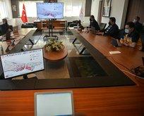 İşte Türkiye'nin Wuhan'ı İstanbul'da koronavirüs komuta merkezi!