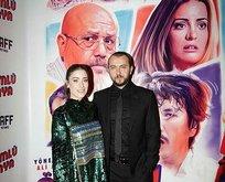 Hazal Kaya ile sevgilisi Ali Atay evleniyor