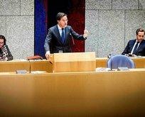 Hollanda'dan bomba aşı itirafı