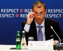 EURO 2024ün neden bize verilmediğini itiraf etti!