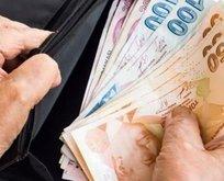 Maaşlar yattı mı? Ocak ayı zamlı emekli maaşı ücretleri!
