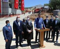 Bakan Kurum: Hedef 300 bin konutu dönüştürmek