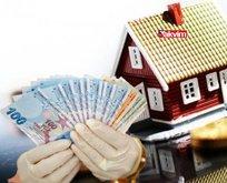 1.532 lira taksit ödemesiyle 90.000 TL konut kredisi sahibi olun!