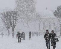Vatandaşlara kritik uyarı! Kar ve buzlanma...