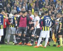 Fenerbahçe-Beşiktaş maçı nasıl devam edecek?