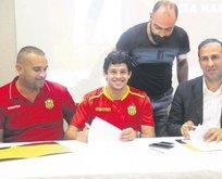 Guilherme Marques Yeni Malatyaspor'da