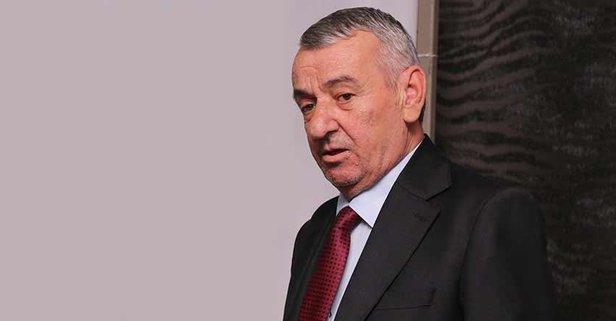 CHP'li belediyede hukuksuzluk skandalı!
