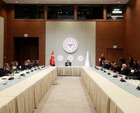 Türkiye'nin gözü bu toplantıda! Bilim Kurulu bir araya geldi