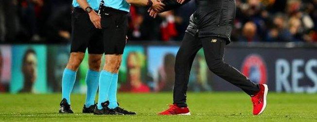 Liverpool Barcelona karşısında tarih yazdı! Maça Cüneyt Çakır damgasını vurdu