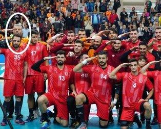 Yunan hazmedemedi! Türk sporcunun sözleşmesi feshedildi