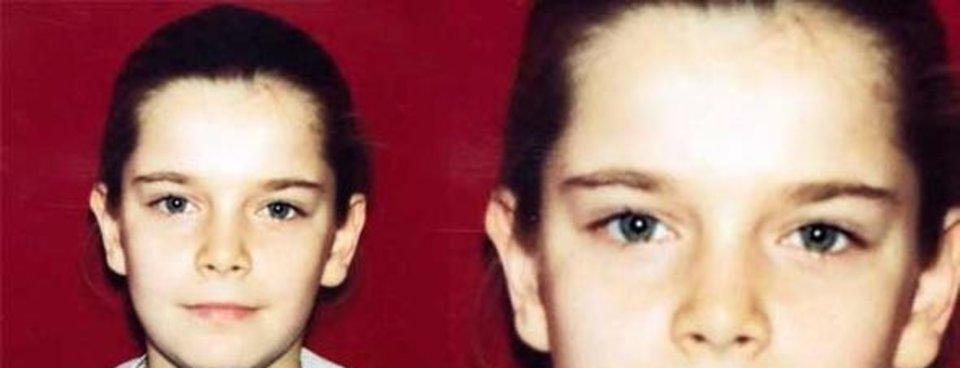 Begüm Kütükün 30 Yıl önceki Hali Işte ünlülerin çocuklukları