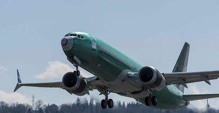 Etiyopya'daki kazanın kurbanının ailesinden Boeing'e hatalı tasarım davası