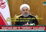 İran ve ABD savaşın kıyısında! Hamaneyden savaş cümleleri!