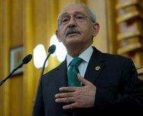 Kılıçdaroğluna aday belirleme yetkisi verildi