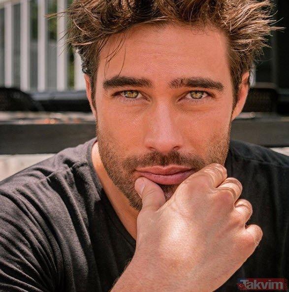 Bomba liste açıklandı... Dünyanın en yakışıklı erkekleri belli oldu! 6 Türk en yakışıklılar listesinde