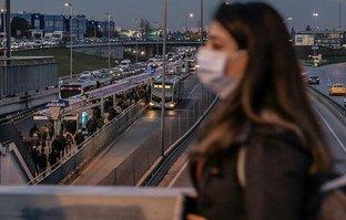 Toplu taşıma araçlarına maskesiz yolcu alınmayacak