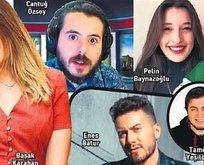 Youtuber Enes Batur, Reynmen, Başak Karahan'a hapis cezası mı verildi?