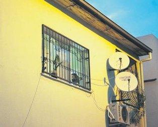 'İnfaz'evi
