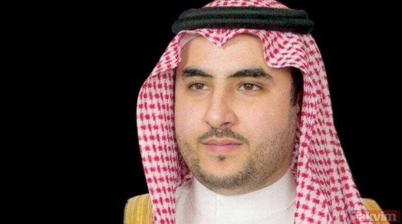 Cemal Kaşıkçı cinayetinde yeni gelişme: Halid bin Selman ABD'ye döndü